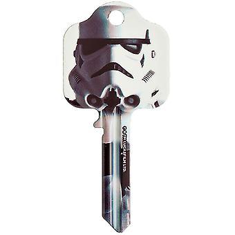 Star Wars Door Key Stormtrooper officiell licensierad produkt