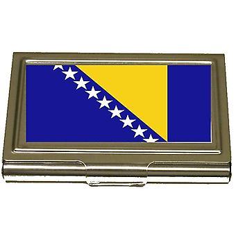 Držiteľ karty - Bosna