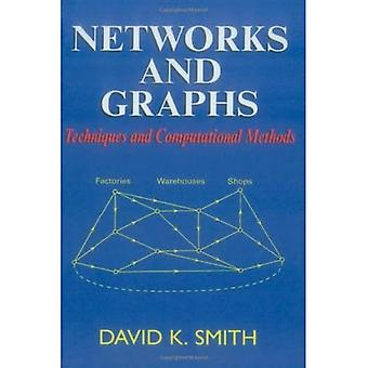 Networks and Graphs: Tech and Comp