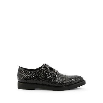 Roccobarocco - Sapatos - Mocassins - ROSC0X104PITSTD-NERO - Mulheres - Schwartz - EU 37
