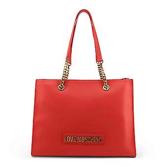 Love Moschino - Shoulder bags Women JC4066PP1BLK