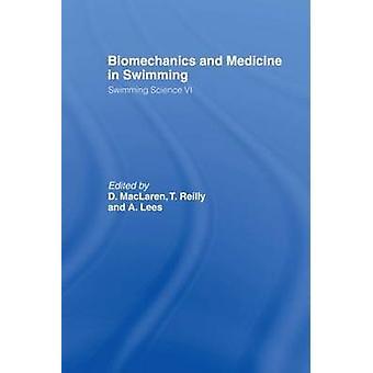 Biomecánica y Medicina en Natación V1