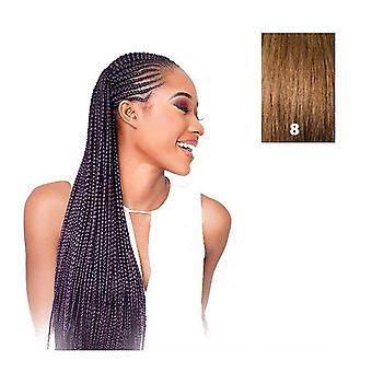 Haarverlängerungen X-Pression Nº 8