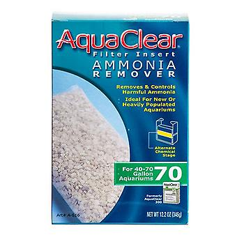 Aquaclear Ammonia Remover Filter Insert - For Aquaclear 70 Power Filter