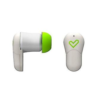 Mp3 players bluetooth headset with microphone style 6 true wireless