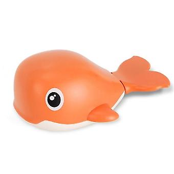 Baba fürdős toy sprinklerek (Orange Swimming Toy)