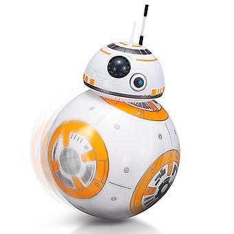 Robot Star Wars Bb-8, robot giocattolo intelligente telecomandato