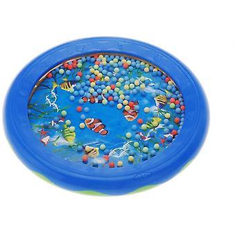 אושן תוף תוף עדין ים צליל מוסיקה מתנה כלי צעצוע חינוכי מוסיקלי לילד ילד