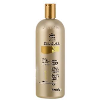 KeraCare Hydrating Shampoo Sulfate Free 950ml