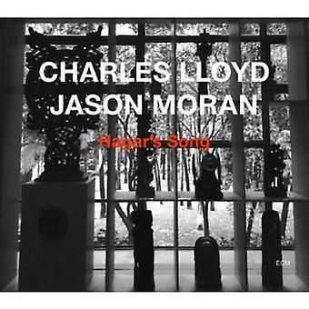 Lloyd/Moran - Hagar's Song [CD] USA import