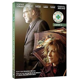 Au Secours De Beatrice Saison 2 [DVD] USA import
