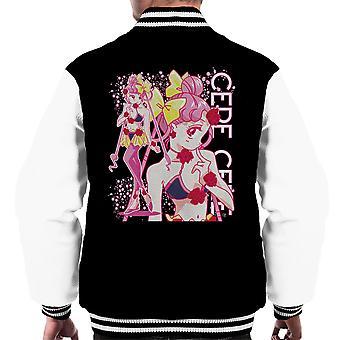 Jaqueta Sailor Moon Super Cere Cere masculino