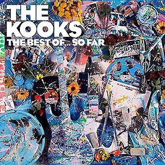 Kooks - Best of [CD] USA import