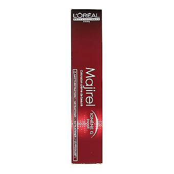 L'Oreal Professionnel Majirel 6,014 Natural Ash Copper Dark Blonde 50ml