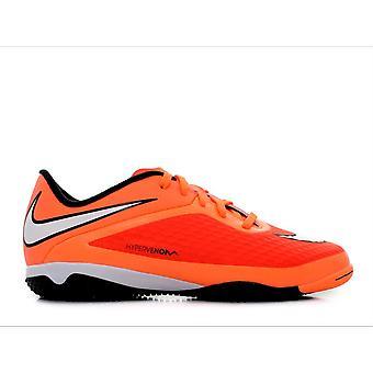 Nike Hypervenom Phelon IC JR 599811800 futbol tüm yıl çocuk ayakkabıları