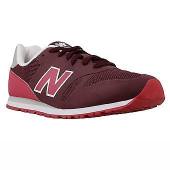 New Balance 373 KD373RGY universal durante todo el año niños zapatos