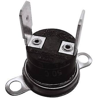 ESKA 261-Ö25-S15-V Bi-metalen schakelaar 250 V 10 A Opening temp. ± 5° C 25 ° C temperatuur 15 ° C 1 PC('s) sluiten