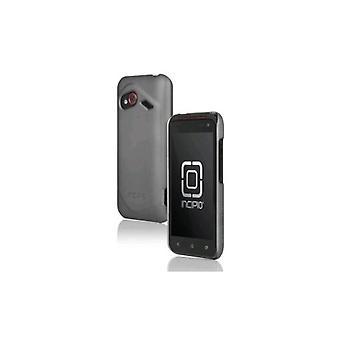 Incipio ultrakevyt sulka tapauksessa HTC Uskomatonta 4G LTE (Irridescent harmaa)