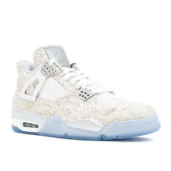 Air Jordan 4 Retro Laser '30Th Anniversary' -705333-105 - Shoes