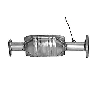Benchmark BEN81014 Direct Fit Catalytic Converter (CARB Compliant)