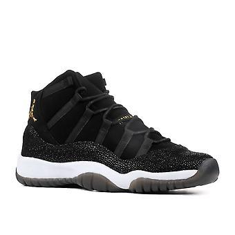 Air Jordan 11 Retro Prem Hc (Gs) 'Heredera' - 852625 - 030 - zapatos