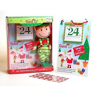 The Good Elf Christmas Countdown