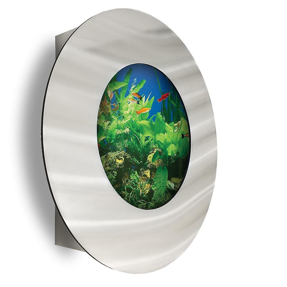 أحواض الأسترالي 2.0 الحائط حوض السمك-الكوة