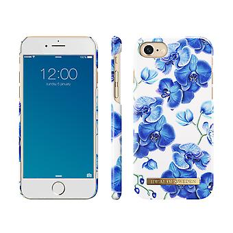 iDeal Of Sweden iPhone 6/6S/7/8/SE shell - BABY BLUE ORCHID