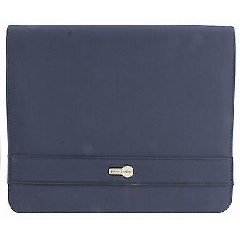 Pierre Cardin Document Folder - Dark Navy