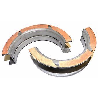Perfect Circle 242-2058-020 Engine Main Bearings Pair