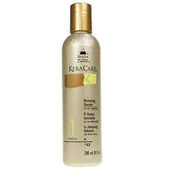 KeraCare hydraterende Shampoo kleur behandeld 240ml