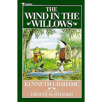 The Wind in the Willows (Reprinted edition) by Kenneth Grahame - 9780
