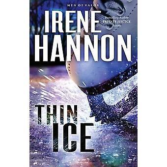 Tynn is av Irene Hannon - 9780800724535 bok