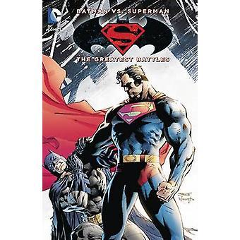 Batman vs Superman pelo livro 9781401256982 - diversos - diversos