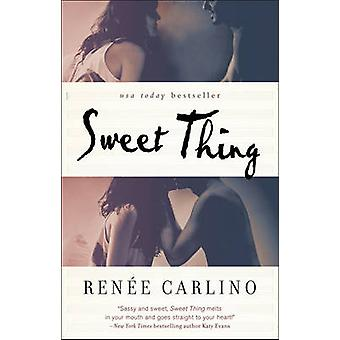 Sweet Thing by Renee Carlino - 9781476763934 Book