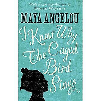 Jag veta varför Caged Bird Sings