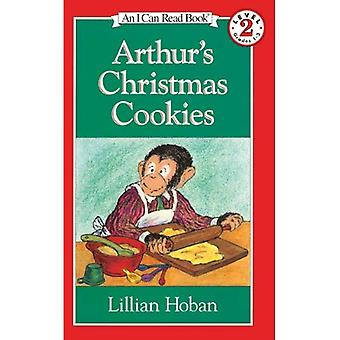 Biscotti di Natale di Arthur