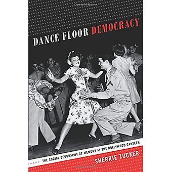 Tanz-Etage-Demokratie: Die Sozialgeographie des Speichers in der Hollywood-Kantine