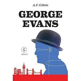 George Evans: Powieść