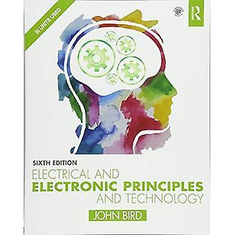 Elektriske og elektroniske prinsipper og teknologi