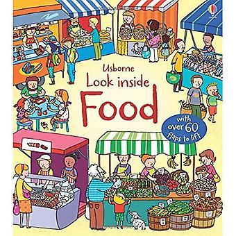 Kijkje in voedsel