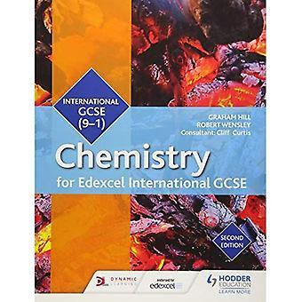 EDEXCEL internationale GCSE Chemie Student Buch Second Edition