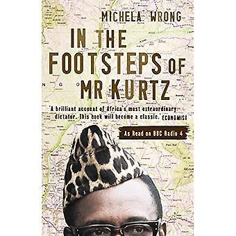 I fotspåren av Mr Kurtz: lever på randen till en katastrof i Kongo