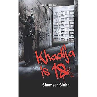 Khadija est 18