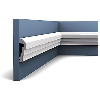 Panelen formning Orac Decor P7070