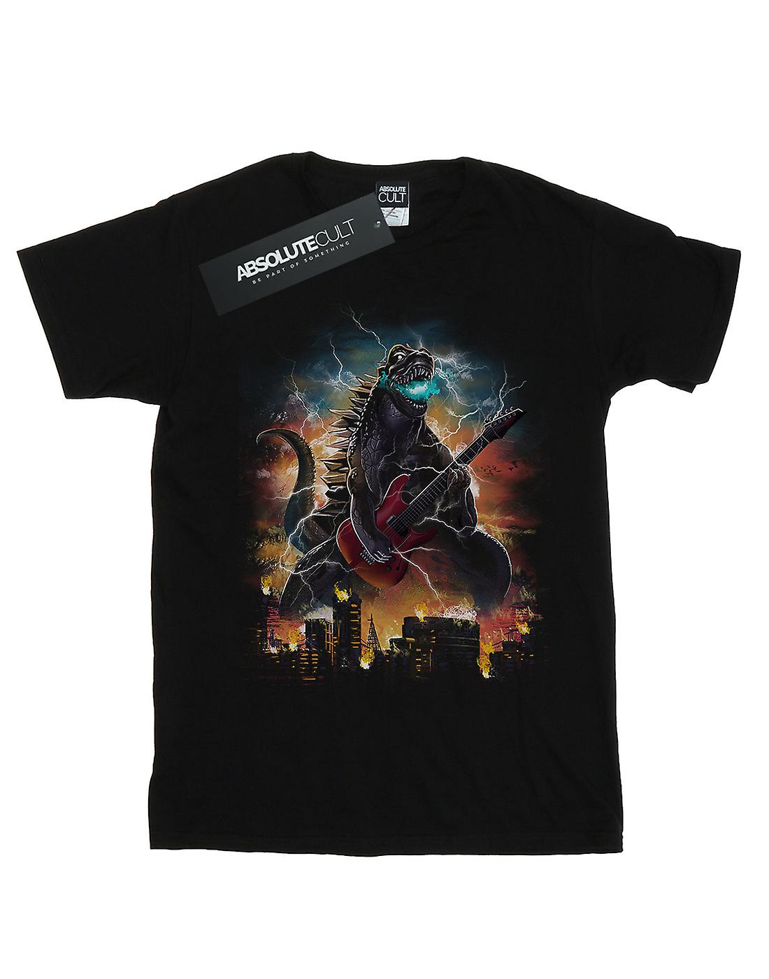 Dan Dingeroz Men's The Monster Of Rock T-Shirt