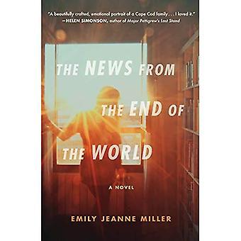 Nyheter från slutet av världen