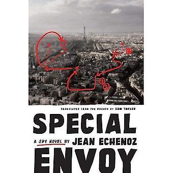 Speciale gezant: Een spion roman