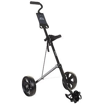 Wózek golfowy stali Slazenger Unisex