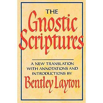De gnostiska skrifterna A ny översättningen med anteckningar och introduktioner av Layton & Bentley